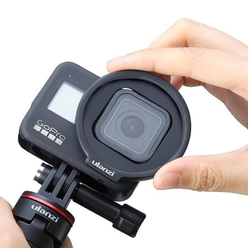 Adaptateur de filtres 52 mm pour GoPro Hero 8 - Ulanzi