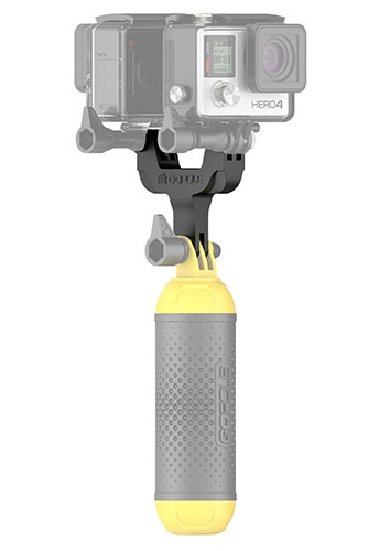Adaptateur double caméras - GoPole