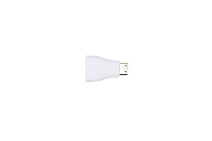 Adaptateur HDMI (Type A) femelle vers HDMI (Type C) mâle pour DJI Goggles