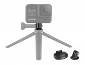 "Adaptateur pied photo 1/4"" - GoPro"