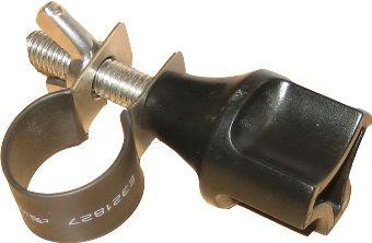 Adaptateur pour mini lampe de plongée Intova