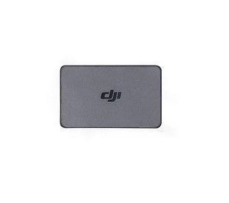 Adaptateur powerbank batterie DJI Mavic Air - vue de face