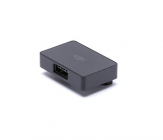 Adaptateur powerbank batterie DJI Mavic Air - vue latérale