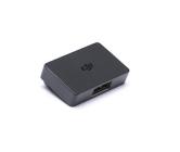 Adaptateur powerbank batterie DJI Mavic Air - vue de côté