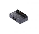 Adaptateur powerbank batterie DJI Mavic Air - vue de dos