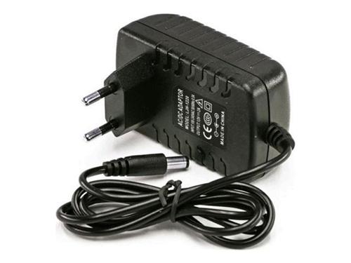 Adaptateur secteur 12V pour V-Motion Lite - Rat Rig