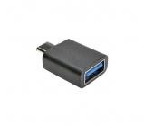 Adaptateur USB-C vers USB-A - vue de côté