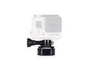 Adaptateurs pieds photo compatibles avec les caméras GoPro