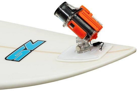 Adhésif de remplacement pour fixation surf