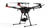 Aibot AX20 Pro avec Sony Alpha 7RII - Leica Geosystems