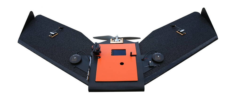 Aile UAV Mapper TuffWing