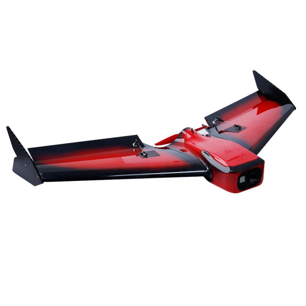 Aile volante iWing-850 PNP (DIY)