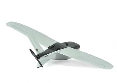 Aile Volante Nano Talon - Sonicmodell vue de derrière