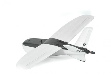 Aile Volante Nano Talon - Sonicmodell vue de trois quart gauche