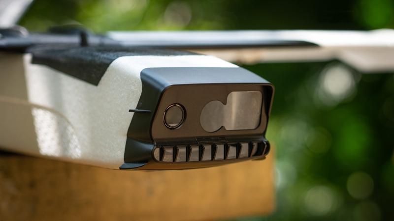 Aile volante ZOHD Talon GT Rebel - SonicModell compatible toutes caméras HD