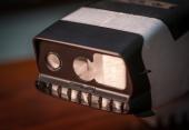 Aile volante ZOHD Talon GT Rebel - SonicModell détail du nez
