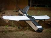 Aile volante ZOHD Talon GT Rebel - SonicModell vue en situation