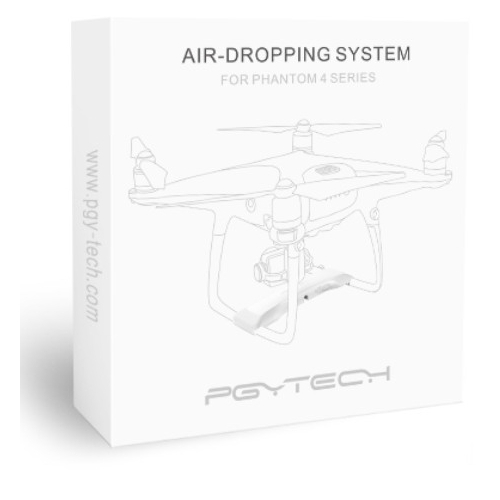 Air Dropping System pour Phantom 4 - PGY
