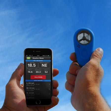 Une portée allant jusqu\'à 30 mètres grâce au module Bluetooth intégré