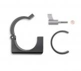 """Packaging de l'anneau d'extension pour accessoires 1/4"""" - Zhiyun Crane 2"""