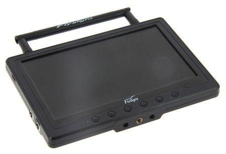 Antenne Black Tentacle CL801 pour Blackpearl