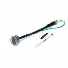 Antenne Blaze 5.8GHz SMA RHCP 110 mm - TrueRC