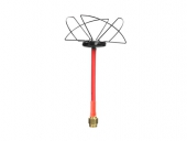 Antenne circulaire 2.4 GHz LHCP - Furious FPV