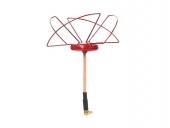 Antenne circulaire 2.4 GHz RHCP MMCX - Furious FPV