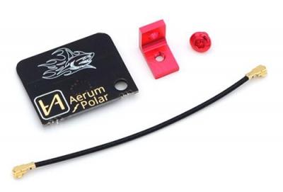 Antenne émettrice Aerum Polar S 5.8Ghz TBS