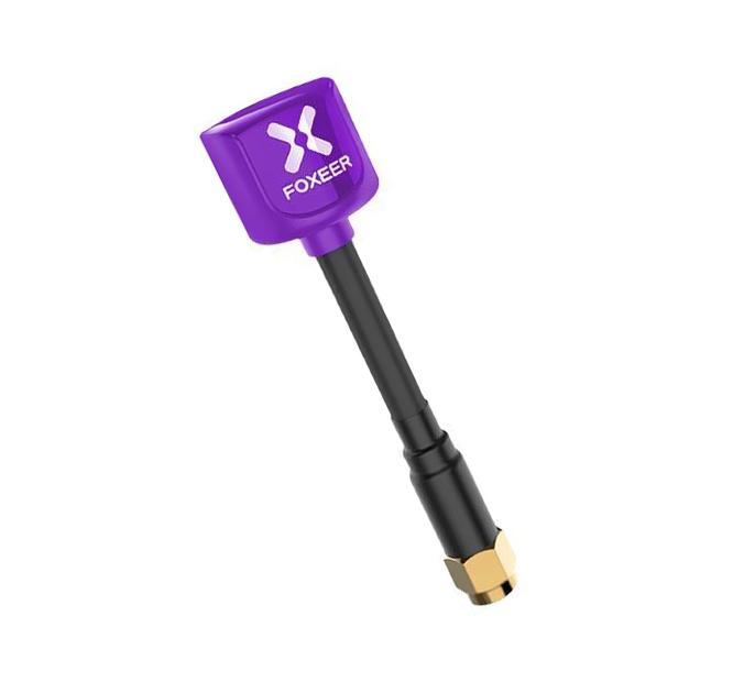 Antenne Lollipop 3 omnidirectionnelle RPSMA - Foxeer