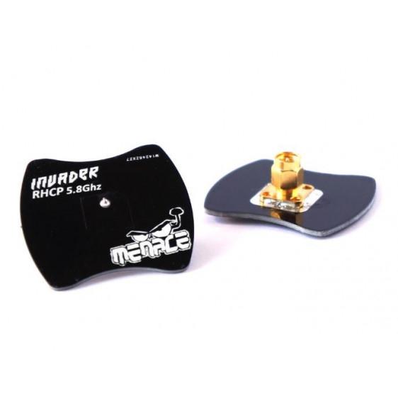 Antenne MenaceRC Invader 5.8ghz SMA
