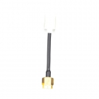 Antenne Nano 5.8GHz SMA RHCP / LHCP - EMAX