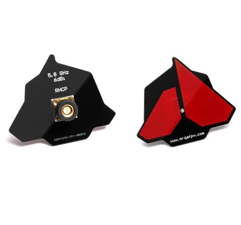 Antenne Orqa FPV.P1