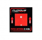 Antenne Patch 2.4GHz SMA - Furious FPV