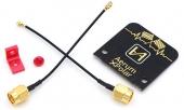 Antenne réceptrice vidéo Polar X 5.8Ghz TBS