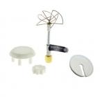 Antenne SL Pentalobe 5,8 GHz - RP-SMA