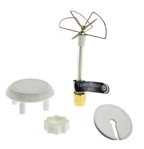 Antenne SL PinWheel 5,8 GHz - RP-SMA