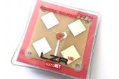 Antenne SpiroNet 5.8GHz 13dBi LZR
