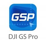 Application DJI GS Pro Enterprise