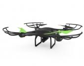 Archos Drone - vue de biais