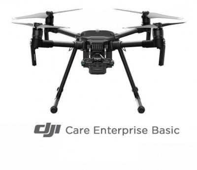 Assurance DJI Care Enterprise Basic pour Matrice 200 V2