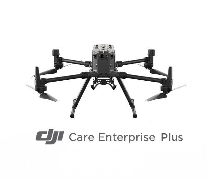 Assurance DJI Care Enterprise Plus pour Matrice 300 RTK