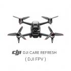 Assurance DJI Care pour drone DJI FPV (1 an)