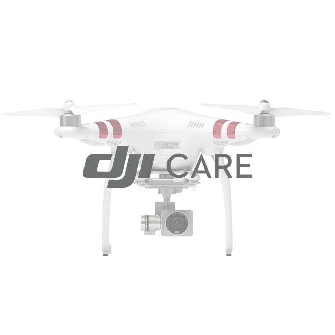 DJI Care pour Phantom 3 Standard