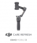 Assurance DJI Care Refresh pour Osmo Mobile 3 (1 an)
