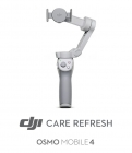 Assurance DJI Care Refresh pour Osmo Mobile 4 (1 an)