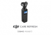 Assurance DJI Care Refresh pour Osmo Pocket (1 an)