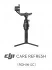 Assurance DJI Care Refresh pour Ronin-SC (1 an)