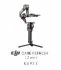 Assurance DJI Care Refresh pour RS 2 (2 ans)