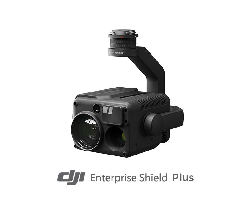 Assurance DJI Enterprise Shield Plus pour Zenmuse H20T